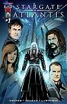Back to Pegasus #1 (Main Cover)