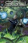 Back to Destiny #5 (Main Cover)
