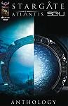 Stargate Atlantis / Universe Annual 2018 (Premium Cover)