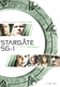 SG-1 Season Three DVD