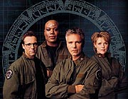 SG-1 prepares for their final season