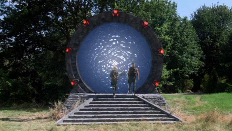 Stargate The Stargate Omnipedia