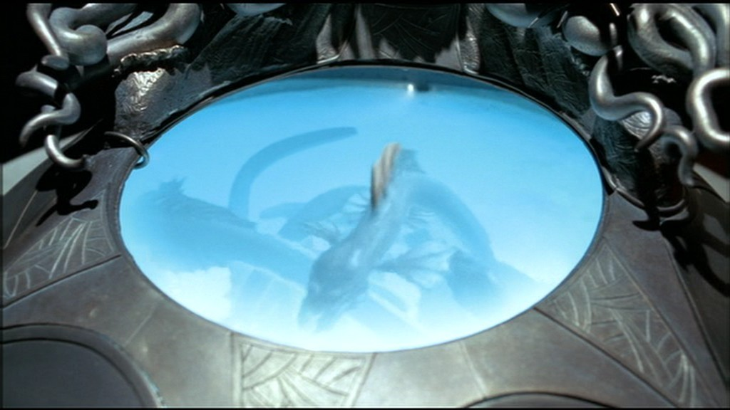 Goa'uld - The Stargate Omnipedia
