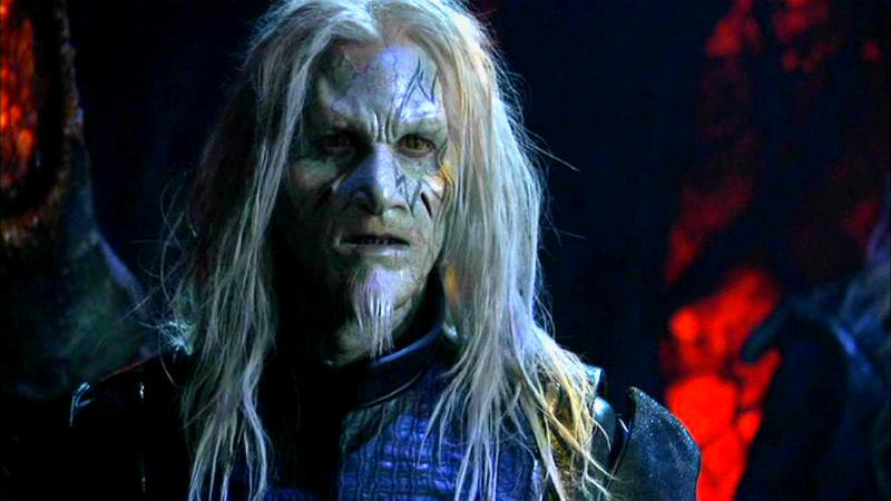 Todd The Stargate Omnipedia
