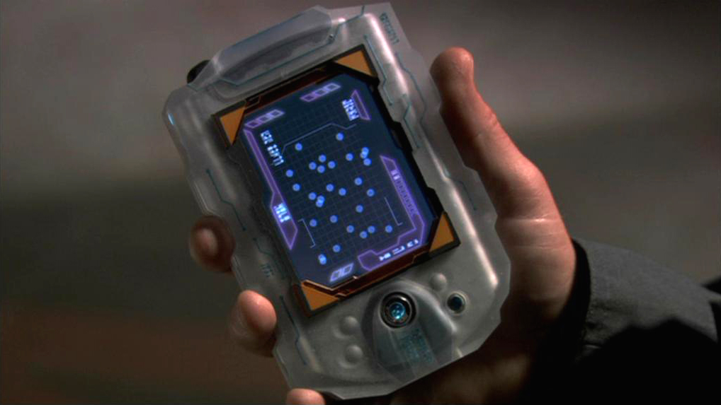 Ancient Scanner The Stargate Omnipedia