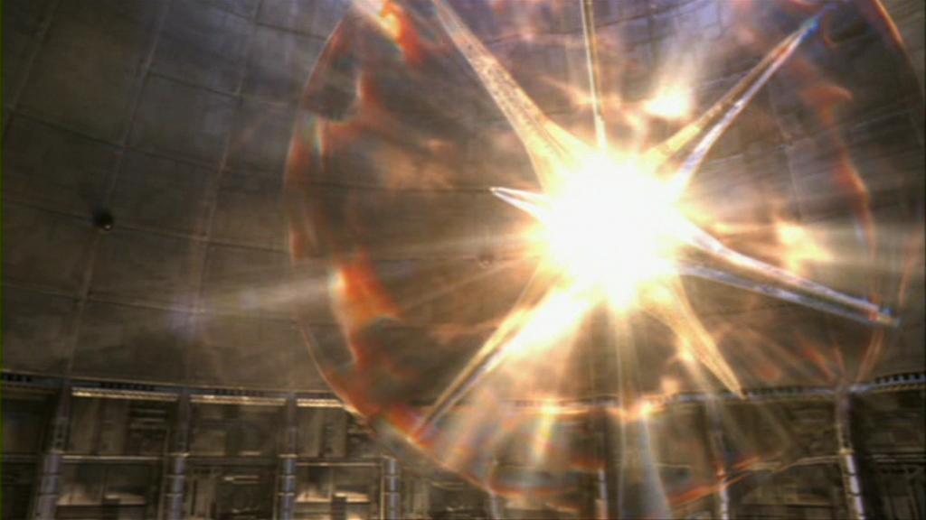 Project Arcturus - The Stargate Omnipedia