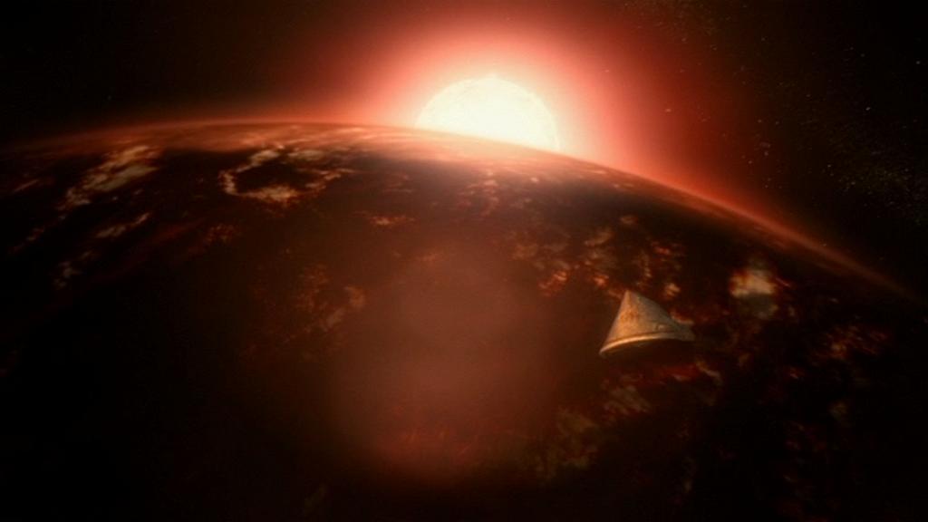 Proclarush The Stargate Omnipedia