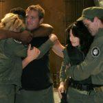 Stargate SG-1: Farewell