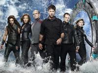 Atlantis Cast Season 5