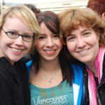 Stargate fans (Vancouver 2009)