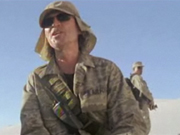 The team visits a desert planet in the <I>Stargate Universe</I> series premiere, ''Air.''