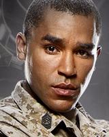 Jamil Walker Smith as Ronald Greer