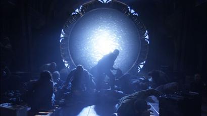 """SGU """"Air"""" Review - Stargate"""