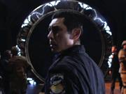 """SGU """"Earth"""" - Telford & Stargate"""