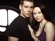 When the show premiered, Chloe was quickly paired with Lt. Matthew Scott.