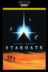 Stargate Movie (DVD) - Special Edition