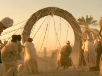 Stargate (Movie) - Raising the Gate