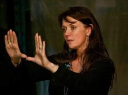 Amanda Tapping (Director)