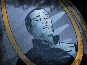 Back to Destiny (SGU Comic #1) - Scott