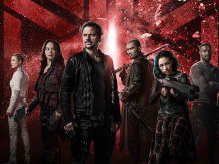 Dark Matter (Season 3)