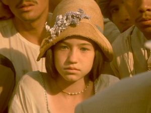 Catherine Langford as a Child (Movie)