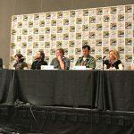 San Diego Comic-Con (2017) - Stargate Panel
