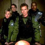 SG-1 Team (Season 1)