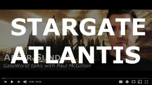 Stargate Atlantis (Video)