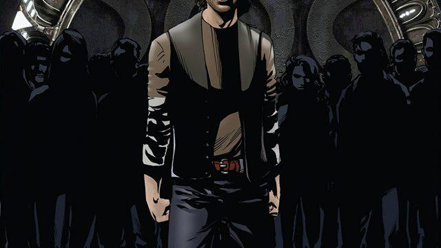 Back to Destiny #2 (SGU Comics)
