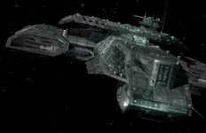 BC-303 - Odyssey