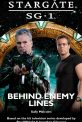 Behind Enemy Lines (SG-1 Novel)