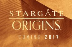 Stargate Origins (Coming 2017)