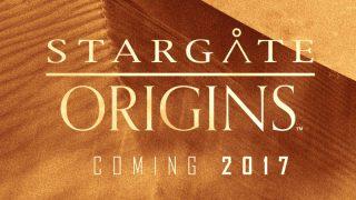 Stargate Origins (Coming 2017)