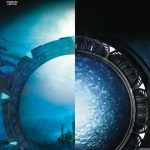 Stargate Atlantis / Universe Anthology #1 (Comics)