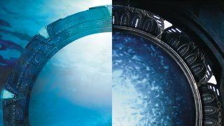 Stargate Atlantis / Universe Anthology #1 (Comics)