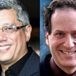 Dean Devlin and Jonathan Glassner