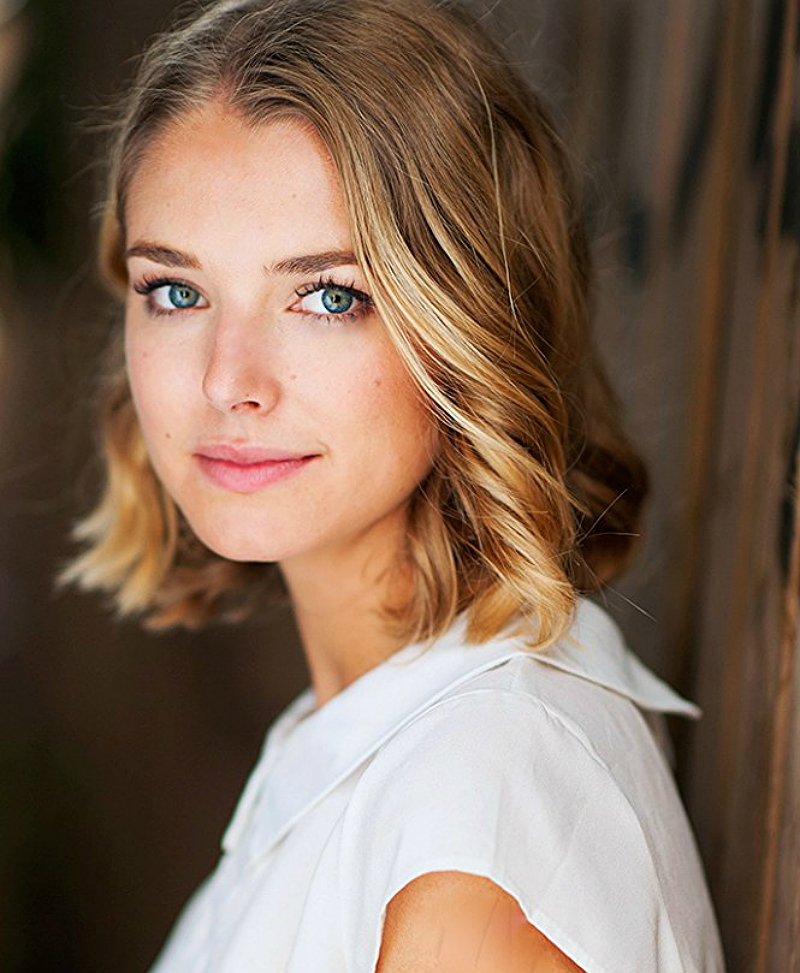 Stargate Origins Digital Series Finds Its Young Catherine Langford