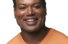 Christopher Judge (2008)