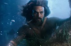 Jason Momoa (Justice League Trailer)