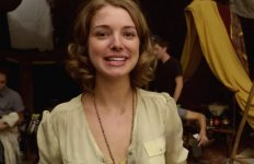 Stargate Origins (First-Look Teaser) - Ellie Gall