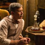 Stargate Origins (Connor Trinneer)