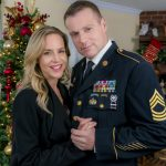 Christmas Homecoming (Michael Shanks & Julie Benz)