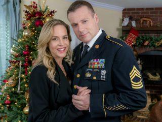 Christmas Homecoming (Michael Shanks & Julie Benz)
