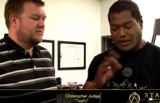Dialing Home (Chris Judge and David Read)