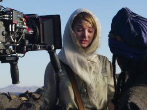 "Stargate Origins (""That's A Wrap"" Teaser)"