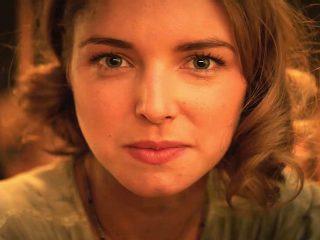 "Stargate Origins (""That's A Wrap"" Teaser) - Ellie Gall"