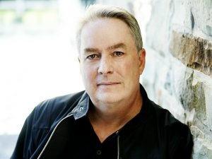 Brad Wright (2017)