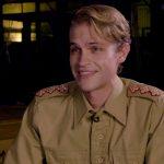 Philip Alexander (Stargate Origins)
