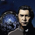 Back to Destiny #3 (SGU Comics)