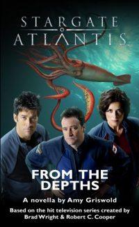 From the Depths (Atlantis Novels)